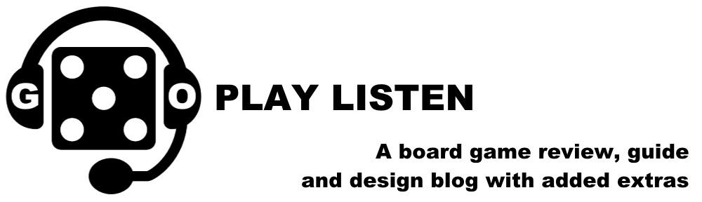 Go Play Listen